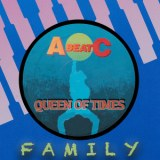 FAMILYのジャケット写真 QUEEN OF TIMES