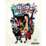 GOOD BOY/GD X TAEYANG(from BIGBANG)