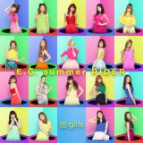 E.G. summer RIDER/E-girls