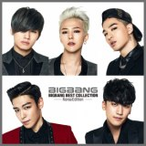 BIGBANG BEST COLLECTION -Korea Edition-/BIGBANG、アルバム、CDより高音質!