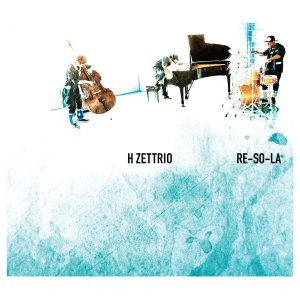 RE-SO-LA/H ZETTRIO