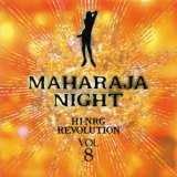 MAHARAJA NIGHT HI-NRG REVOLUTION VOL.8/VARIOUS ARTISTS、アルバム、CDより高音質!