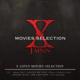 X JAPAN MOVIES SELECTION/X JAPAN