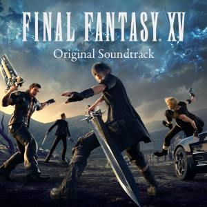 FINAL FANTASY XV Original Soundtrack/下村陽子