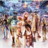FINAL FANTASY XIII Original Soundtrack PLUS/浜渦正志