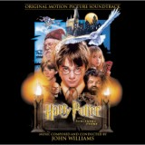 Harry Potter and The Sorcerer's Stone Original Motion Picture Soundtrack/ジョン・ウィリアムス
