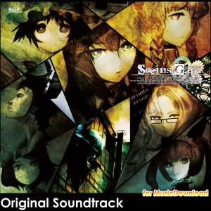 STEINS;GATE OriginalSoundtrack/Various Artists