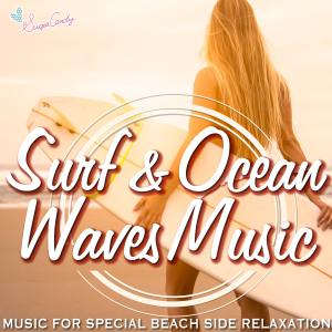 Surf & Ocean Waves Music ~Special Beach Side Relaxation~/RELAX WORLD