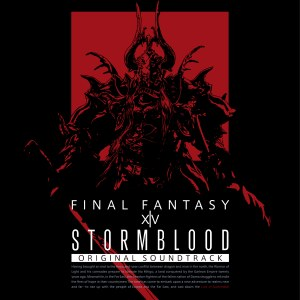 STORMBLOOD: FINAL FANTASY XIV Original Soundtrack/V.A.