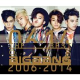THE BEST OF BIGBANG 2006-2014/BIGBANG、アルバム、CDより高音質!