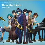 Over the Limit/ROUTE85(真波山岳/泉田塔一郎/黒田雪成/葦木場拓斗/銅橋正清/新開悠人)