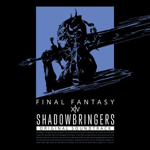 SHADOWBRINGERS: FINAL FANTASY XIV Original Soundtrack/祖堅正慶