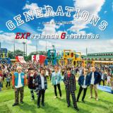 GENERATIONS from EXILE TRIBE GIGA PARK