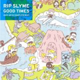 Hot chocolate/RIP SLYME