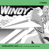 WINDY Everlastin' Love -EP-/WINDY、アルバム、CDより高音質!