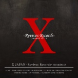 X JAPAN -Revives Records-(from0to1)/X JAPAN