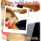 Kappy Japan feat. RIE GIGA PARK