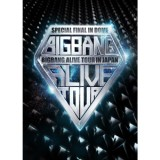 BIGBANG ALIVE TOUR 2012 IN JAPAN SPECIAL FINAL IN DOME -TOKYO DOME 2012.12.05-/GD&TOP (from BIGBANG)、V.I (from BIGBANG)、BIGBANG、G-DRAGON (from BIGBANG)、SOL (from BIGBANG)、D-LITE (from BIGBANG)