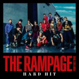 HARD HIT/THE RAMPAGE from EXILE TRIBE