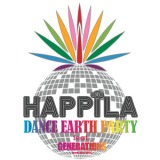 DANCE EARTH PARTY GIGA PARK