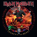 Nights of the Dead, Legacy of the Beast: Live in Mexico City/Iron Maiden、アルバム、CDより高音質!
