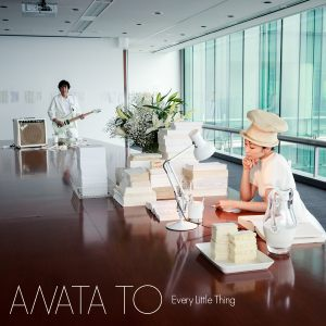 ANATA TO/Every Little Thing