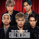 EXILE THE SECOND  �f�h�f�` �o�`�q�j