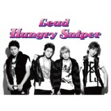 Hungry Sniper(メール(Lead voice ver.))/LeadだったらGIGA PARK