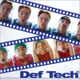 My way/Def Tech