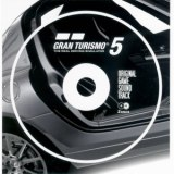 GRAN TURISMO 5 ORIGINAL GAME SOUNDTRACK/GRAN TURISMO
