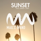 Sunset (feat. Emma Carn)/Magic Wand