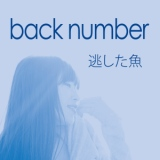 back number  GIGA PARK