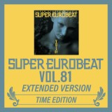 SUPER EUROBEAT VOL.81 EXTENDED VERSION TIME EDITION/V.A.、アルバム、CDより高音質!