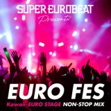 SUPER EUROBEAT presents EURO FES Kawaii-EURO STAGE/V.A.、アルバム、CDより高音質!