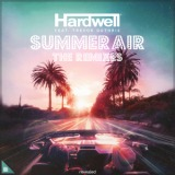 Summer Air (The Remixes)/Hardwell feat. Trevor Guthrie