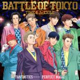 FANTASTICS from EXILE TRIBE GIGA PARK