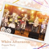 White Afternoon/Poppin'Party、アルバム、CDより高音質!