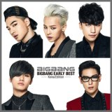 BIGBANG EARLY BEST -Korea Edition-