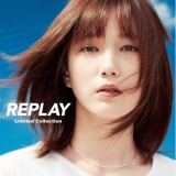 REPLAY ~Limited Collection~/浜崎あゆみ、H Jungle with t、Do As Infinity、Every Little Thing、DA PUMP、倖田來未、trf、MONKEY MAJIK、m-flo、moumoon、BoA、hitomi、島谷ひとみ、globe、ロードオブメジャー、MAX、大塚愛、lecca