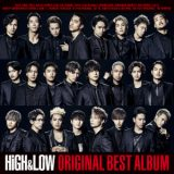 HiGH & LOW ORIGINAL BEST ALBUM/SWAY & ANARCHY、THE RAMPAGE from EXILE TRIBE、DOBERMAN INFINITY、GENERATIONS VS THE RAMPAGE (from EXILE TRIBE)、EXILE THE SECOND、KUBO-C, P-CHO & JAY'ED、E-girls、ACE OF SPADES feat.登坂広臣、PKCZ feat. 登坂広臣、三代目 J SOUL BROTHERS from EXILE TRIBE、PKCZ feat.EXILE SHOKICHI、PKCZ feat. V.I (from BIGBANG)、DJ DARUMA from PKCZ、EXILE TRIBE、PKCZ(R) feat. AFROJACK, CRAZYBOY, ANARCHY, SWAY, MIGHTY CROWN (MASTA SIMON & SAMI-T)、ACE OF SPADES、GENERATIONS from EXILE TRIBE、ANARCHY, SWAY & CRAZYBOY、青柳翔、今市隆二