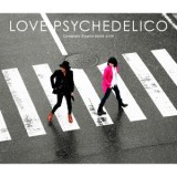 Your Song/LOVE PSYCHEDELICO