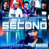 SURVIVORS feat. DJ MAKIDAI from EXILE / プライド/THE SECOND from EXILE、アルバム、CDより高音質!