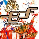EUROBEAT FLASH VOL. 1/GIORGIA BARROWS、FRANCIS COOPER、CLAUDIA VIP、DOLLY POP、STOP LIMIT LINE、CINDY、LUCKY BOY、GIPSY & QUEEN、TEDDY BOY、ROSE、DOLLY、E.C. JAMES