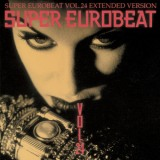 HI-NRG REVOLUTION SUPER EUROBEAT VOL.24/MACHO GANG、SIMON WESTLEY、MIKE SKANNER、THE BIG BROTHER、K.L.JONES、MIKE FREEMAN、JEAN CORRAINE、LINDA ROSS、DAVE HAMMOND、HELENA、ロジャース,コンティーニ & シンクレアー