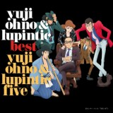 LOVE THEME -ルパン三世 愛のテーマ-/Yuji Ohno & Lupintic Five