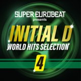 SUPER EUROBEAT presents INITIAL D WORLD HITS SELECTION 4/V.A.、アルバム、CDより高音質!
