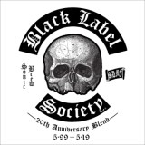 BLACK LABELSOCIETY GIGA PARK