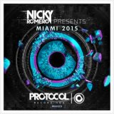 Nicky Romero presents Miami 2015/Felguk & Syn Cole、Tom Swoon & Stadiumx ft. Rico & Miella、Mike Hertz、Sam Void、Blinders & Tom Tyger、Blinders、Nicky Romero vs Volt & State、No Mondays & Ryan S、Stadiumx ft.Taylr Renee、Paris Blohm ft. Charles、Nicky Romero & NERVO、Arno Cost & Arias、Deniz Koyu & Don Palm